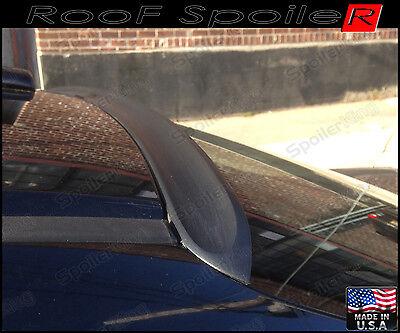 Mercedes Benz E Class W210 Polyurethane Rear Roof Window Spoiler SPK 244R Fits