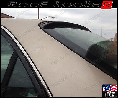 Rear Roof Window Spoiler Made in USA Fits: GS300 // GS400 1998-05 244R
