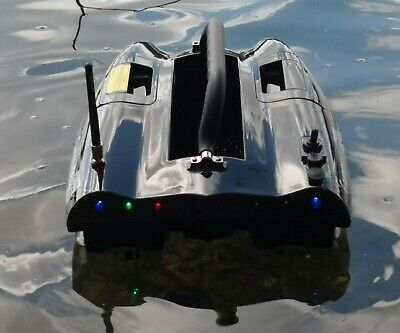 quad explorer Anonconda TANK bait boats waverunner atom Top hull for Navitec