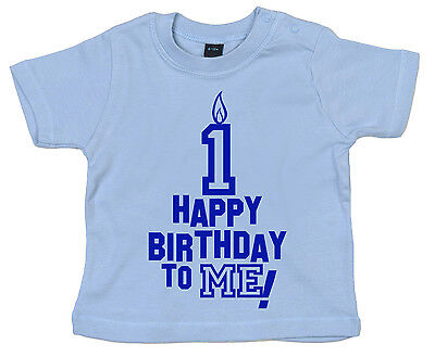 1 Of 11FREE Shipping First Birthday T Shirt Happy To Me 1st Year Old Party