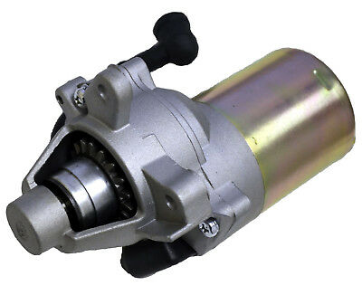 NEW STARTER MOTOR SOLENOID GX160 GX200 5.5HP /& 6.5HP 31210-ZE1-023 U ST18