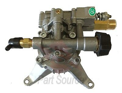 2800 psi POWER PRESSURE WASHER WATER PUMP  Excell Devilbiss  WGV2021-2