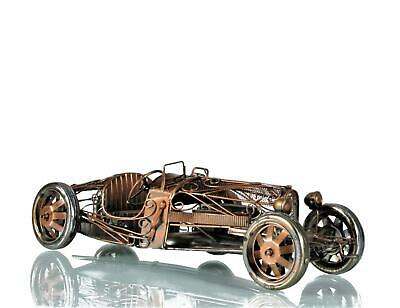 Old Modern Handicrafts 1924 Bugatti Type 35 Open Frame 5