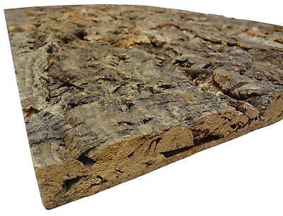 Bastel Terrarium EUR 19,90 pro Einheit Set mit Kork-Rinde Stücken Deko 1kg