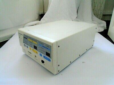 Olympus Psd-30 Electrosurgical Generator Surgical Coagulation Footswitch Unit Uk 5