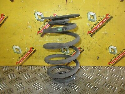 Renault Clio 2001-2006 Rear Suspension Coil Spring 3