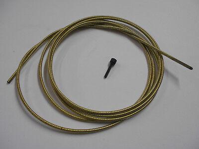 GM 6477499 Corvette Chevelle Nova AC Delco NOS GM 70/'/' Speedometer Cable Kit