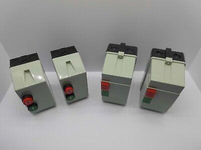 Direct Online Dol Electric Motor Starter Single Phase 240 Volt 1.1, 2.2, 3, 4Kw