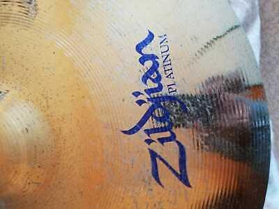 Zildjian Medium Ride Platinum 3