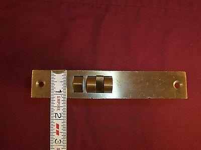 Antique Corbin Grip Lever Victorian Mortise Lock 8