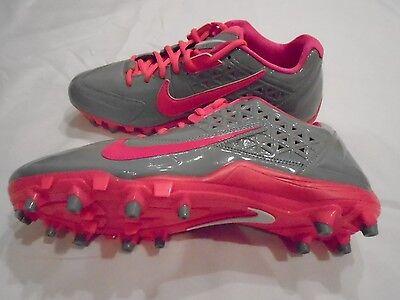 Nike Women's New Speedlax 4 Lacrosse Cleats