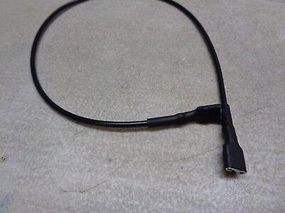 506224801 HUSQVARNA Holder Stop Cable