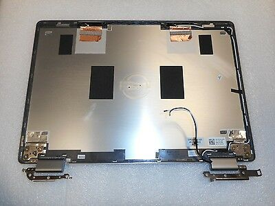 AMA01-7531M 07531M GENUINE Dell INSPIRON 7368-0027 Lcd Back Cover With Hinges