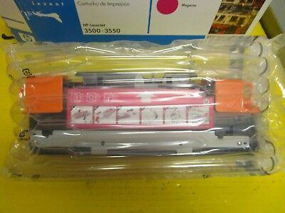 New Hp Color Laserjet Print Cartridge Q2670A 3500 3550 Magenta 3