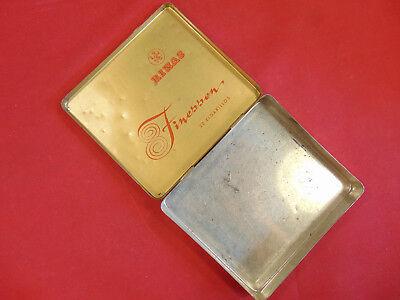 Zigaretten-Dose RINAS Finessen ca.10x10,5cm 2
