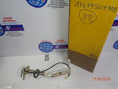 A0075424017 GALLEGGIANTE INDICATORE LIVELLO CARBURANTE MERCEDES TRUCK T2