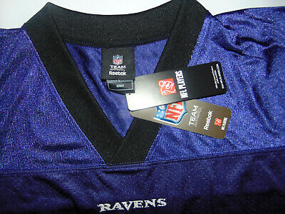 separation shoes 9bb46 40c54 REEBOK BALTIMORE RAVENS Todd Heap #86 NFL Football Jersey Purple ALL SIZES  * NEW
