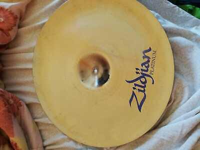 Zildjian Medium Ride Platinum 5