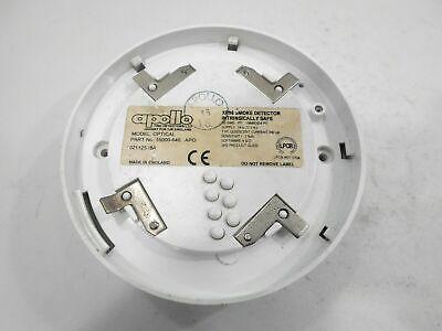 Apollo xp95 optical smoke detector X1