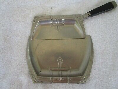 2 Piece Set [ Royal Rochester ] Crumb Catcher Dust Pan Table Butler Sweeper Tray 3