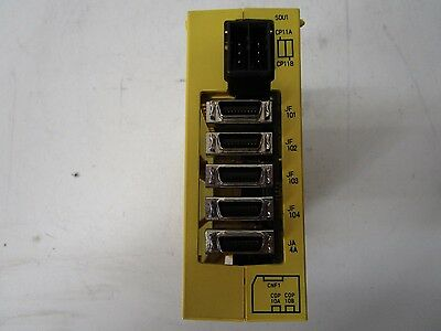 MAKE OFFER !! FANUC A02B-0236-C205 FEEDBACK MODULE SDU1 XLNT USED TAKEOUT !