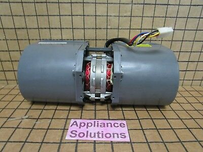 FAN FACTORY AUTHORIZED NEW Whirlpool W10416638 MOTOR