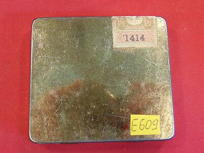 Zigaretten-Dose RINAS Finessen ca.10x10,5cm 3