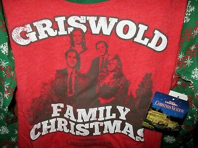Details about  /CHRISTMAS VACATION IT WAS FULL Licensed Women /& Junior Graphic Tee Shirt SM-2XL
