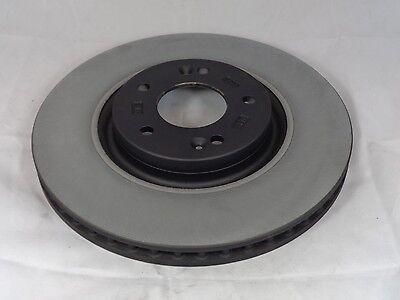 JURATEK PAIR OF FRONT BRAKE DISCS FOR HYUNDAI IX35 SUV 1.7 CRDI