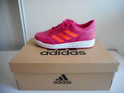 CHAUSSURES DE TENNIS, running pour enfant T 33 - Adidas AltaSport ...