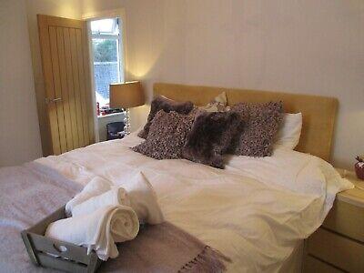North Devon Appledore - 7 nights   £350 4 people +dog 2