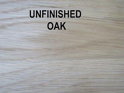 SOLID OAK WOOD HANDMADE SHELVES rustic Shelf cast iron shelf brackets 7