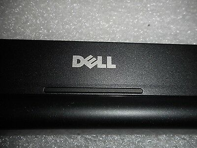 NIF06-2YPVG ORIGINAL Dell Latitude E7270 Laptop LCD Bezel Webcam Port Black