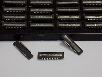 TCD103D Linear CCD Array IC Vintage Toshiba RARE Collectible LAST ONES