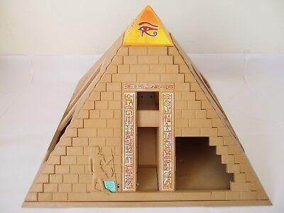 egypte sympa pièce détachée pyramide 4240 playmobil 0662