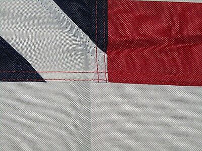 3x5 Grand Union COTTON Flag First American Flag