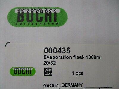 Butchi 000435 Evaporation Flask 1000Ml 29/32 2