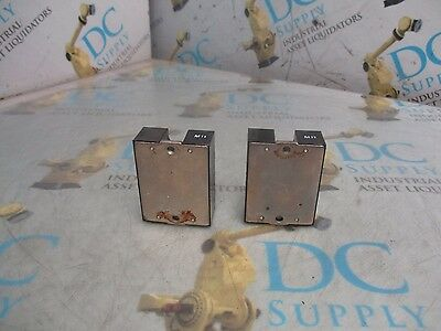 Crydom D1225 120 Vac 25 A 3-32 Vdc Solid State Relay Lot Of 2