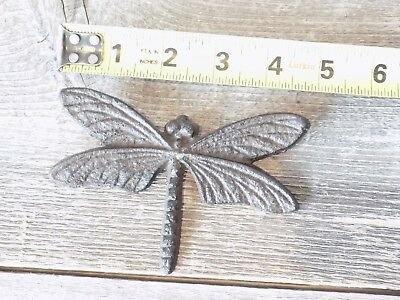 12 Dragonflies Dragon Fly Bug Wall Decor Kitchen Home Bathroom Shed Garden Insec 3