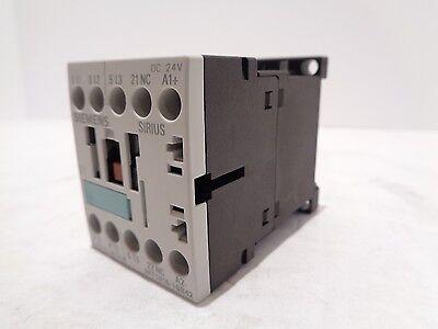 400V Schütz Siemens Sirius 3RT1016-1BB42 24VDC Spulenspannung 1Ö AC3 4kW