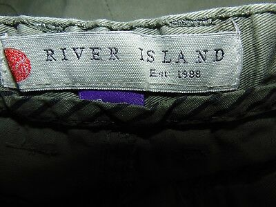Girls' Age 8 Years, 'Casual Pants/Trousers' by River Island, Very Good Condition 3