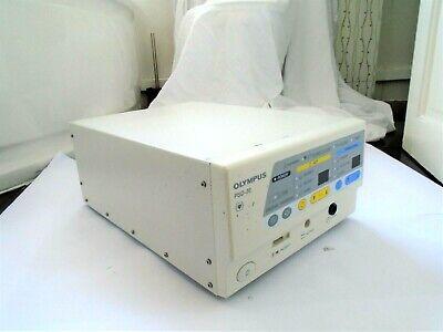 Olympus Psd-30 Electrosurgical Generator Surgical Coagulation Footswitch Unit Uk 4