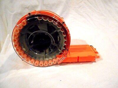 Nerf Magazine Drum CS-35 N-Strike Ammo machine Gun 35-round clip