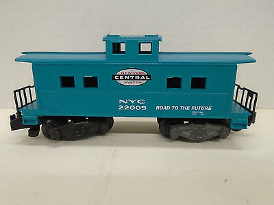 Custom Painted American Flyer S SCALE Evergreen Reefer #2190