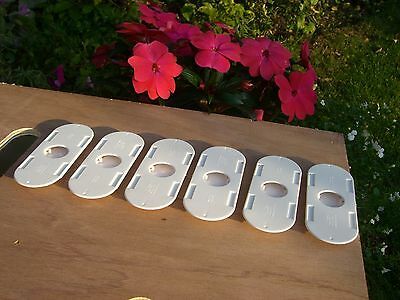 10 x Beekeepers Porter bee escapes 2 • EUR 13,01
