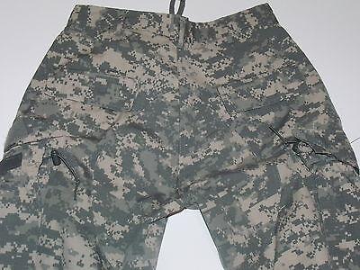 New us army military acu digital combat set uniform pants shirt
