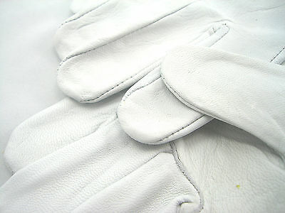 Childrens beekeeping Gloves large and Small 4