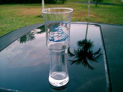 "Schooner Bar Royal Caribbean International Logo Drinking Glass 8.25"" 2"