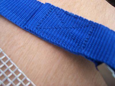 6 Hive straps 7