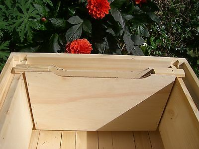 Bee hive FRAME FEEDER 2